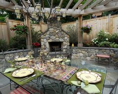 Patio Design, Pictures, Remodel, Decor and Ideas - page 287