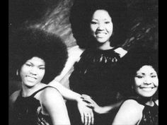 The Emotions are an all female soul, disco, and R singing group of the late-1970s and into the 1980s. The group was formed in their hometown of Chicago, Illinois in 1968, and originally consisted of the three Hutchinson sisters,