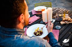 Where eat in Canary Islands?   Enjoy in The Brasserie: Salobre Golf Maspalomas Gran Canaria. Disfrutar en un lugar así, donde todos los sentidos se dan un verdadero capricho. #foodporn #food #restaurant #wine #GranCanaria