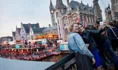 Ghent, Belgium | The Guardian's alternative guide of what to do and where to eat
