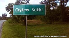 Kurejewki, Lizdejki i inne dziwne polskie miejscowości - Joe Monster