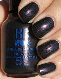 BB Couture Pride Nail Polish