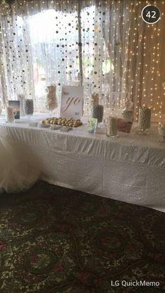 alexandrea garza wedding