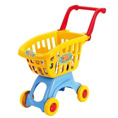 Playgo My Little Shopping Cart *** Check this awesome product by going to the link at the image.
