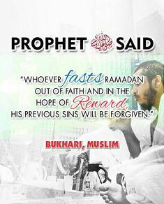 Allah Islam, Islam Quran, Quran Quotes, Islamic Quotes, Ramdan Kareem, Hadith Of The Day, Beautiful Prayers, Ramadan Mubarak, Prophet Muhammad
