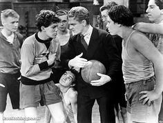 """James Cagney - """"Angels with Dirty Faces"""" (1938)"""