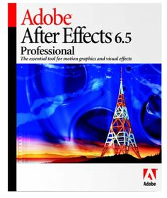 Adobe After Effects Professional 6.5 (Mac) [Old Version]  http://www.bestcheapsoftware.com/adobe-after-effects-professional-6-5-mac-old-version-2/