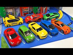 Best Toddler Learning Colors Hot Wheels Cars Trucks for Kids Teaching Colours Tomica Highway Set Learning Videos For Kindergarten, Science Videos For Kids, Educational Websites For Kids, Truck Videos For Kids, Educational Videos, Teaching Kids, Toddler Color Learning, Learning Colors For Kids, Teaching Colors