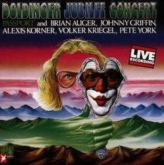 Doldinger, Klaus + Passport, Jubilee Concert