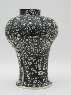 Ruan Hoffman |Pinned by www.galleryvessel.com . Cremation urns for a life well lived.