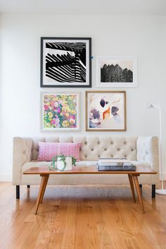 Create your dream gallery wall with Minted. Shop unique designs from the Minted artist community at Minted.com