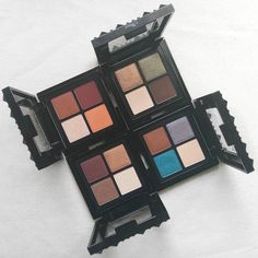 NYX Full Throttle Eyeshadow Palette