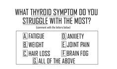 Are You Doing Everything For Your Thyroid But Not Yet Well? So what is the underlying root cause?