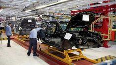Regresar Producción de carros cayó más de 83% en el primer semestre de 2014