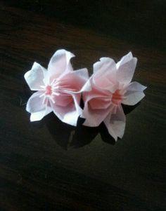 sakura*  origami