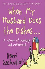 This is one of the most hilarious books I have ever read......if you're a wife & a mum you'll definitely appreciate this!