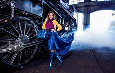 Home - Cango&Rinaldi Home, Fashion, Moda, Fashion Styles, Ad Home, Homes, Fashion Illustrations, Houses, Fashion Models