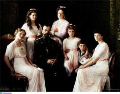 The Romanov family: The House of Romanov was the second and last imperial dynasty to rule over Russia, reigning from 1613 until the 1917 overthrow of the monarchy during the February Revolution.