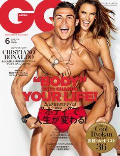 GQ JAPAN 2016年6月号はクリスティアーノ・ロナウドの表紙が目印!|メンズファッション、時計、高級車、男のための最新情報|GQ JAPAN