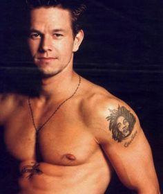 mark wahlberg | iOfBeholder Men » Blog Archive » This is Mark Wahlberg