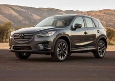 2017 Mazda CX-5 - Review, Change, Release Date - http://www.autos-arena.com/2017-mazda-cx-5-review-change-release-date/