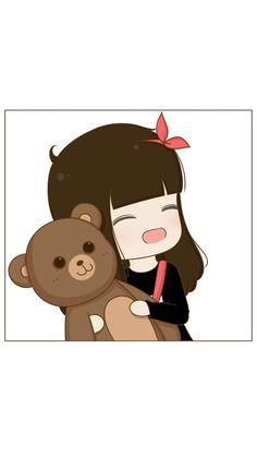 time to sleep. Love Cartoon Couple, Chibi Couple, Cute Couple Art, Anime Love Couple, Cute Couple Wallpaper, Cute Emoji Wallpaper, Batman Wallpaper, Raksha Bandhan Images, Cute Love Cartoons