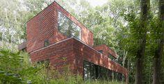 huis Katrien en Bert | DMOA architecten