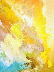 Featured Art - Zeus Olympios  by John WR Emmett