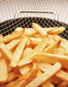 How To Make Perfect English Chips