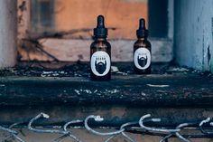 Backroads Beard Oil // yeahTHATgreenville