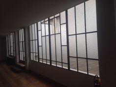 Window bozar
