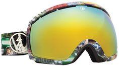 Electric EG2 Goggles - Snowboard Shop > Snowboard Goggles > Men's Snowboard Goggles