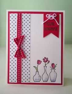 Klompen Stampers (Stampin' Up! Demonstrator Jackie Bolhuis): What You May Have Missed