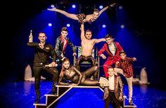 Magic Show Tomasz Kabis i Przyjaciele na Wspieram.to #magicshow #magia #iluzja #projekt