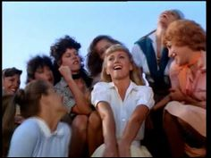Grease - Summer Nights -classics are always the best!