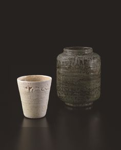 Lucie Rie, Very rare pot from the 'Vienna Period'