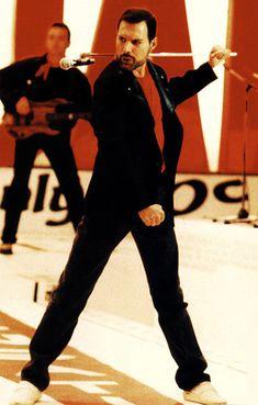 Freddie - Freddie Mercury Photo (34416121) - Fanpop