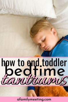 Put an end to bedtime battles fighting and power struggles with your 2 3 or 4 year old. Your child can get the sleep he needs so everyone else can too. Defeat toddler bedtime tantrums with these bedtime tips training and routine. Toddler Behavior, Toddler Discipline, Sleep Regression Ages, 2 Year Old Sleep, Baby Sleep Routine, Bedtime Routines, Toddler Sleep Training, Toddler Bedtime, Toddler Play