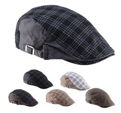Beret Men's Hats  #gifts #golf #jewelry #gift #wood #tiger #toy #toys #equipment