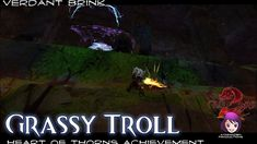 Grassy Troll Land 100 damaging shots with a Pale Reaver sniper rifle.