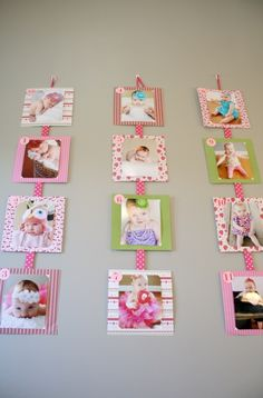 picture ideas for first birthday