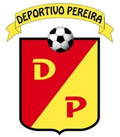 1944, Deportivo Pereira (Pereira, Colombia) #DeportivoPereira #Pereira #Colombia (L9689)