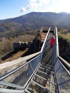Czech Republic, Railroad Tracks, Places, Trips, Travel, Nature, Viajes, Traveling, Destinations