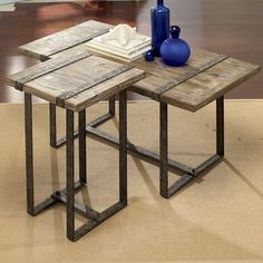 Coffee Table, Rustic from Midnight Velvet®