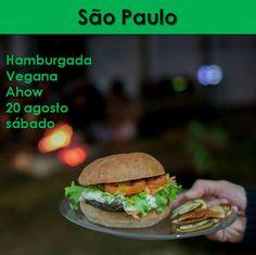 hambúrguer vegano em Perdizes São Paulo  www.facebook.com/events/149146228852015 #eventovegano #veganismo  #vegan #vegetarianismo #govegan #aplv  #semleite #zeroleite #lactose #semlactose #zerolactose #perdizes #hamburguer #hamburguervegano #hamburguervegan