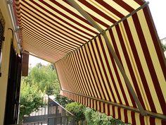 Tenda da sole Marcesa www.mftendedasoletorino.it M.F. Tende e tendaggi Torino (6)