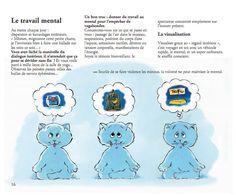 Le travail mental -  Yoga pour chats - http://www.editions-du-relie.com/Yoga-pour-chats.html