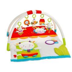 cadeau bébé : tapis d'eveil unmaxdidees.com