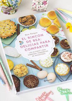 Blogs de Libros recomendados. Cocinar en casa es facilisimo.com