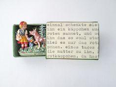 "mano k. art box nr 345, 10.dec 2012,  ""im wald 2"""